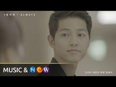 [MV] K.will(케이윌) _ Talk Love(말해! 뭐해?) l 태양의 후예 OST Part.6 - YouTube