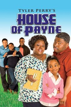 Tyler Perry's House of Payne, Vol. 7 by Tyler Perry's House of Payne Sullivan Stapleton, Patricia Arquette, Lance Gross, Jaimie Alexander, Eliza Taylor, Tyler Perry, Jeffrey Dean Morgan, Sam Heughan, Norman Reedus