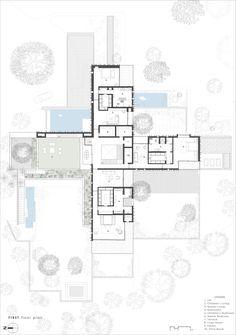 Galería de La Casa De Los Jardines Secretos / Spasm Design - 39