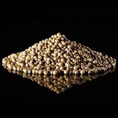 Essentials — My Spice Sage Caraway Seeds, Coriander Seeds, Fennel Seeds, My Spice Sage, Cheddar Cheese Powder, Cultured Buttermilk, Yellow Mustard Seeds, Arrowroot Starch, Nigella Sativa
