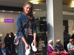 Voegele-Shoes präsentierte seine neue Frühjahrs-und Sommerkollektion. Qualität, Style und Trend - zu fairen Preisen.