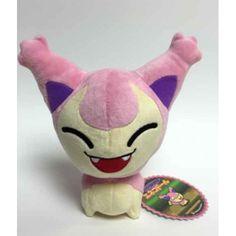 Pokemon Center 2014 Skitty Secret Base Large Size Pokedoll Series Plush Toy