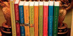 The Miss Julia series, by Ann B. Ross.