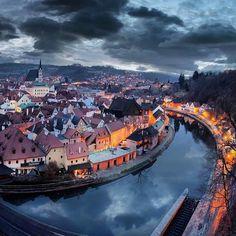 República Checa 💙🌌