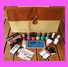 #Beauty lote ^_^ http://www.pintalabios.info/es/sorteos_de_moda/view/es/3198 #Internacional #Sorteo #Maquillaje