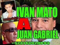 IVAN AGUILERA FALSIFICO  FIRMA DE Y MATO A JUAN GABRIEL POR TESTAMENTO 0...