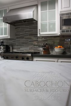 to learn more about the products featured please visit www.cabochontile.com