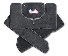 Deluxe 3pc Carpet Kit GL1800 2001-2010