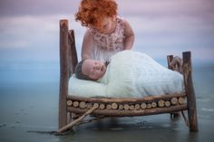 I'm so excited to share this stunning photo from These beautiful children belong to the lovely Baby George is wearing the in Afghan. Newborn Sibling, Baby George, Beautiful Children, Bassinet, Newborn Photography, Photoshoot, Instagram Posts, Blog, Sunset
