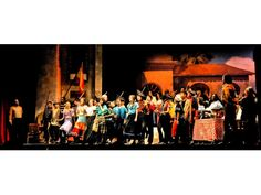 Area Singers Selected to Perform with Verismo Opera Chorus Opera News, The Selection, Singers, Concert, Concerts, Singer