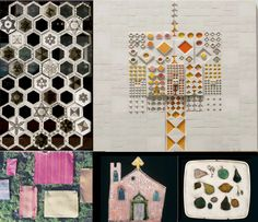 Rut Bryk is a ceramic artist who is primarily known for her ceramic art works. Ceramic Wall Art, Tile Art, Clay Tiles, Ceramic Artists, Vintage Ceramic, Finland, Origami, Mosaic, Pottery