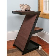 """You'll love the 69"""" Lotus Cat Tree at Wayfair - Great Deals on all Pets  products with Free Shipping on most stuff, even the big stuff."""