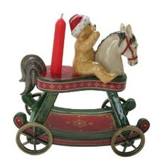 (Love any rocky horse Christmas item)  villeroy and boch christmas 2014 uk - Google Search