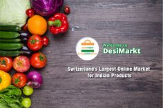 Buy Food, Household essentials and care products at our at the best prices. Indian Grocery Store, Zurich, Switzerland, Household, Essentials, Personal Care, Good Things, Vegetables, Stuff To Buy