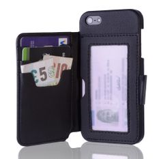 iWallet iPhone 5 Hoes