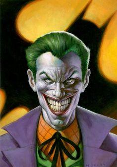 Non è una risata di scherno: è una risata da Joker, che lascia disorientati e confusi. Morti. Esattamente come la letteratura che si sta portando avanti. Partecipa con #nonsofarepoesia