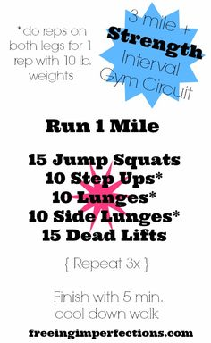 50 Circuit Workouts