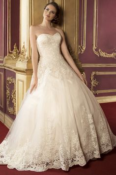 Modelo Radiante #NoviaEssence #Essence #WeddingDress #Wedding #Bride #Boda #Novia #Fashion #Sueño