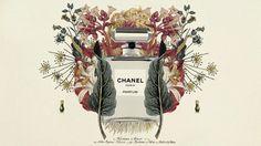 「シャネル」の香りに迫るショートフィルムが公開