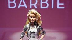 Πώς η νέα Barbie μπορεί να γίνει όργανο κατασκοπείας και παραβίασης της ιδιωτικής ζωής