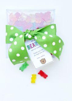 free printable | teacher appreciation gift tags