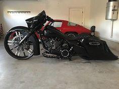 eBay: 2015 Harley-Davidson Touring 2015 HARLEY DAVIDSON STREET GLIDE SPECIAL CUSTOM BAGGER #harleydavidson usdeals.rssdata.net
