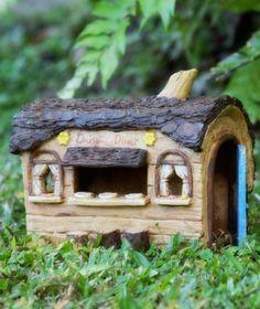 Wonderful fairy garden houses australia images simple for Outdoor fairy doors australia