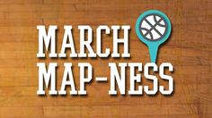 Looking for the perfect game for March Madness season? We've got you covered with March Map-ness! Test your teenagers knowledge of the geographical location of these top colleges and universities. Sure, you know where the University of Southern Cali Youth Ministry Games, Youth Group Games, Top Colleges, University Of Southern California, Perfect Game, March Madness, Teenagers, Knowledge, Map