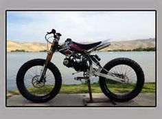 fat tire motor bicycle - Bing Images