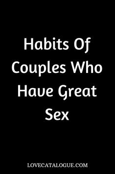In order to keep your relationship strong and healthy, you have to work on it. These 8 intimate habits of couples will help improve your relationship. Healthy Relationship Quotes, Relationship Stages, Relationship Challenge, Long Lasting Relationship, Strong Relationship, Relationship Problems, Toxic Relationships, Healthy Relationships, Dating A Narcissist