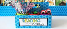6 FUN Reading Pointe