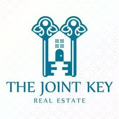 The Joint Key logo