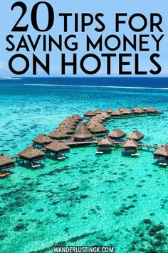 Looking to save money on your vacation? 20 hotel hacks to help you save money on your hotel, find cheap hotels, and get extras at your hotel for free. Read your guide to saving money on hotels! Travel Advice, Travel Guides, Travel Tips, Travel Destinations, Travel Hacks, Travel Essentials, Travel Deals, Vacation Deals, Work Travel