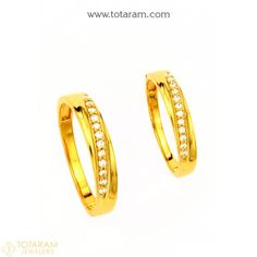 New Arrivals - Latest gold and diamond jewelry collection - Totaram Jewelers Online Online Gifts, Wedding Ring Bands, Diamond Jewelry, Jewelry Collection, Jewelry Gifts, Engagement Rings, Jewels, Stuff To Buy, Gold
