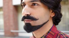 Discover the different Beard Styles