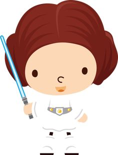 Leia by Chrispix326.deviantart.com on @DeviantArt
