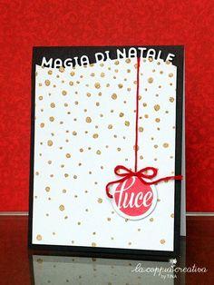 Magia di Natale - Tina