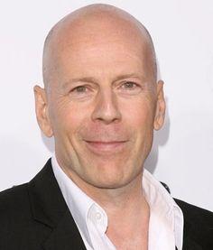 Born:   Walter Bruce Willis   March 19, 1955  in Idar-Oberstein, West Germany
