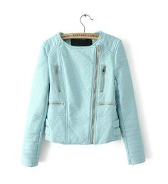 Image of THE PRETTY PREPPY JACKET