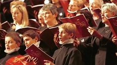 BBC Radio 4 - Today, 27/02/2014, Cathedral choirs 'under threat'