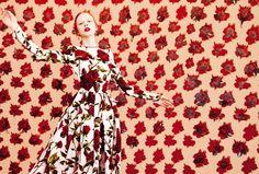 http://sandroka-eamigasnamoda.blogspot.com.br/: Dani Witt, Dasha Gold, Lera Tribel por Erik Madigan Heck para Harper's Bazaar UK Agosto 2015