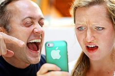 5 Harmless iPhone Pranks To Play On Your Friends..... hehehehehe