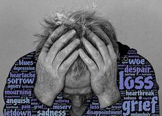 Depresión en el adulto mayor: síntomas y tratamientos.