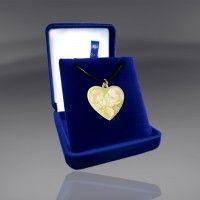 Pendentif Mini Coeur