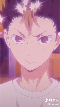 Haikyuu Kageyama, Nishinoya, Haikyuu Anime, Hinata, Manga Anime, Kpop Anime, Anime Art, Anime Songs, Anime Films