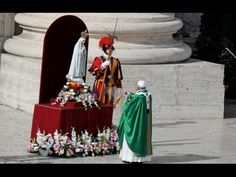 Roman Catholic Doctrines of Mary EXPOSED