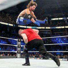 Survivor Series 2016: Team Raw vs. Team SmackDown LIVE - 5-on-5 Traditional Survivor Series Men's Elimination Match