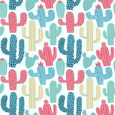 phone wall paper cactus More than a million free vectors, PSD, photos and free icons. Exclusive freebies and all graphic resources that you need for your projects Phone Wallpaper Boho, Wallpaper Pc, Cute Patterns Wallpaper, Cool Patterns, Botanical Prints, Floral Prints, Fabric Design, Pattern Design, Paper Cactus