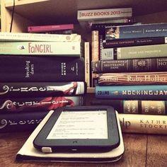 9 sitios para descargar libros en español