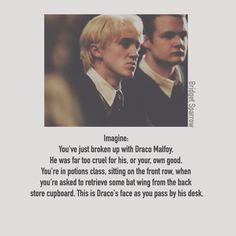 Image result for draco malfoy imagines